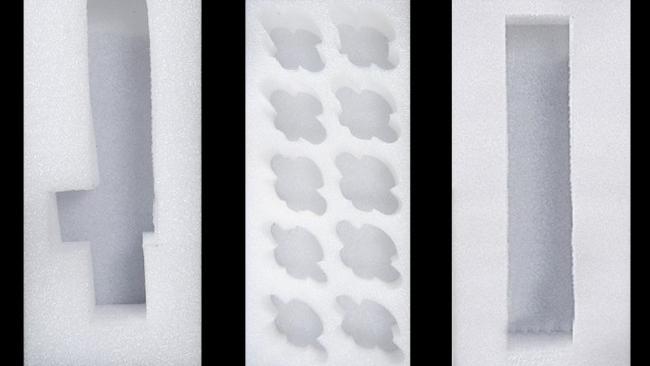成都珍珠棉厂家教你怎么分辨珍珠棉