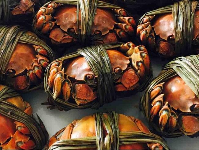 成都厂家生产的泡沫箱怎么保鲜大闸蟹