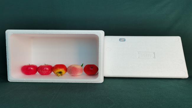 成都泡沫箱装水果怎么样