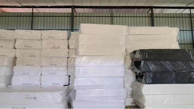 成都珍珠棉厂家对生产珍珠棉材料的存放要求
