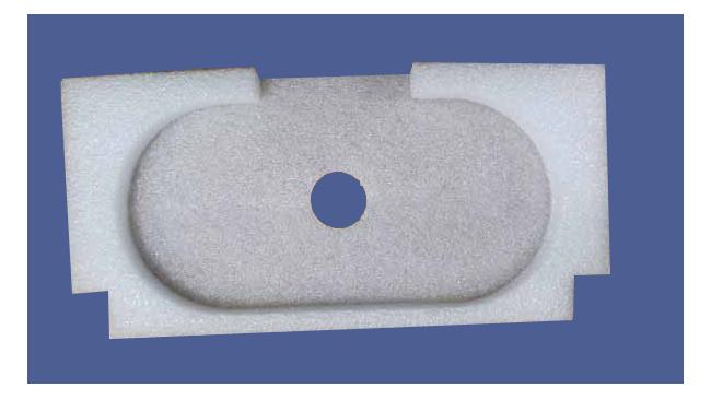 成都厂家生产的珍珠棉材料有几种密度