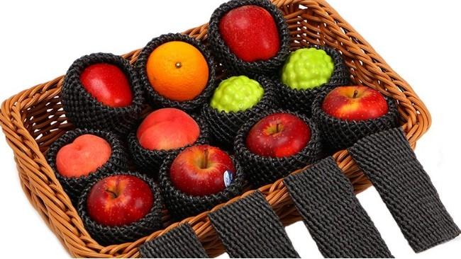 成都珍珠棉泡沫在水果行业的用处