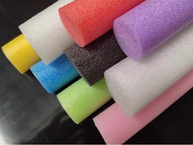 珍珠棉棒,珍珠棉管-昊瑞包装