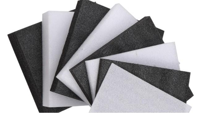 成都珍珠棉厂家告诉你高密度的和低密度的哪里不一样