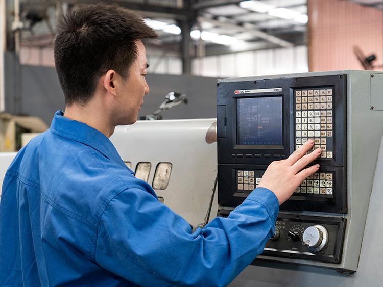 昊瑞包装生产机械