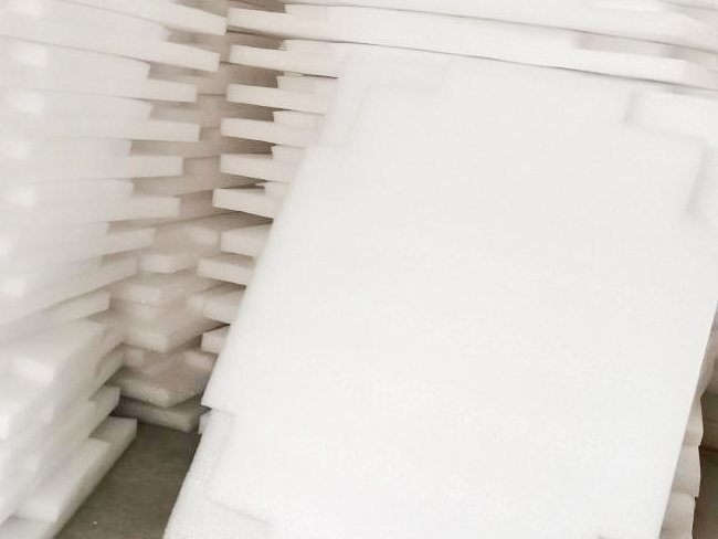 成都**环保包装有限公司定制昊瑞包装EPE珍珠棉条