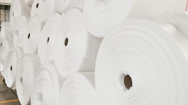 昊瑞包装带您详细了解EPE珍珠棉的加工方式