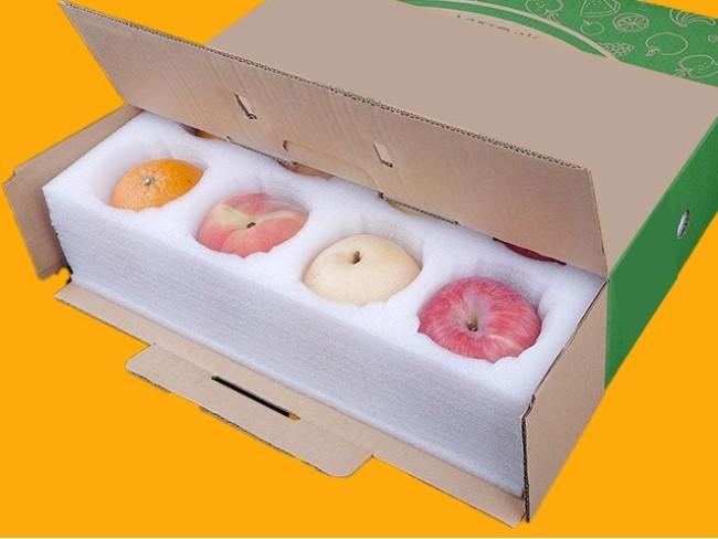 珍珠棉泡沫和纸箱的搭配成就包装传奇!