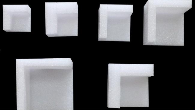 16年泡沫包装生产厂商告诉你珍珠棉的用途