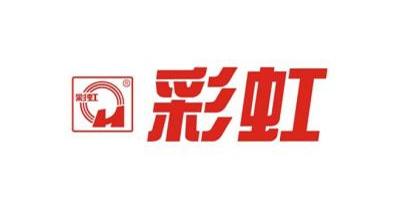昊瑞包装合作客户-彩虹电器
