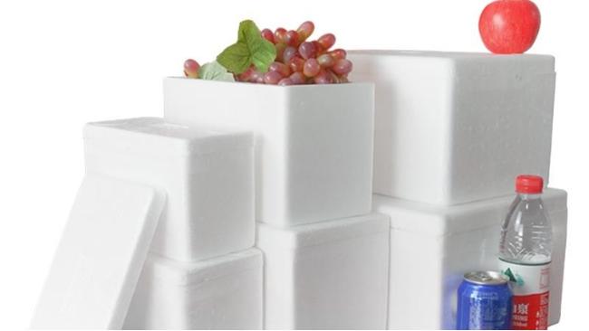 成都泡沫箱装蔬菜需要注意些什么
