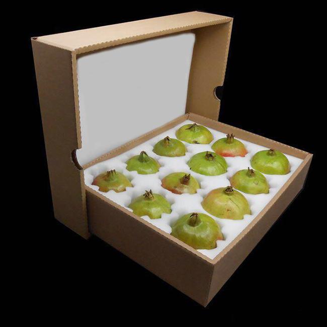 珍珠棉水果包装
