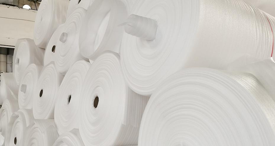 珍珠棉卷材