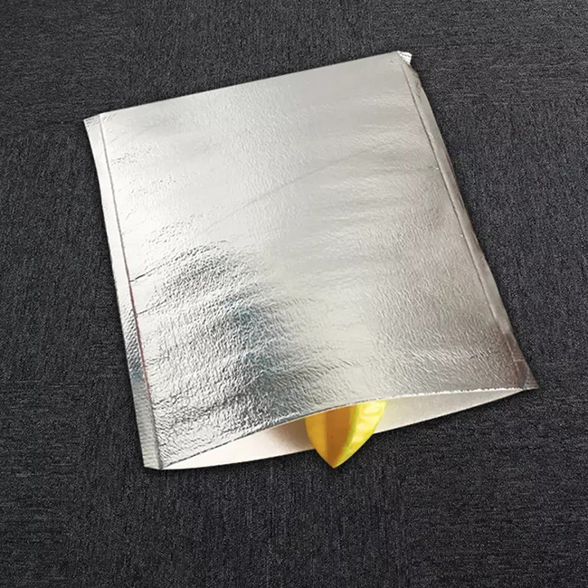 珍珠棉铝箔保温袋